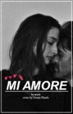 Mi Amore-Rewriting by ejoyceee98