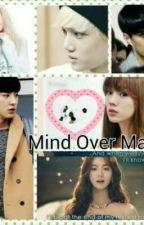 Mind over matter by FukiwolfChensoo88