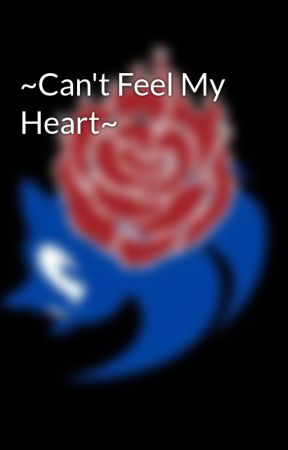 ~Can't Feel My Heart~ by SonicInRWBY