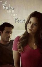 The Rookie and The Robot by BooksbyBea
