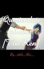 Queriendote olvidar[TouKen] by _otaku_felizz_