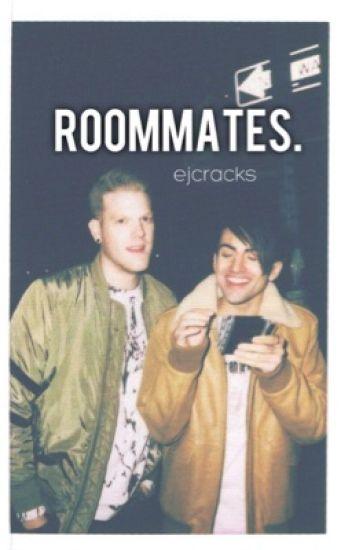 Roommates || CANCELED