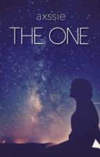The One (GirlxGirl) ✔️ by axssie