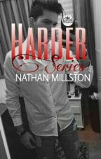 Harder 1:  Nathan Millston by ColdPrincessD