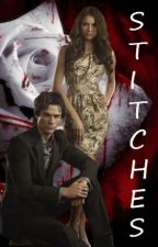 Stitches (Twins series 2) // TVD by Cece20102