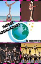 Magcon Cheerleaders? by cassidym1015
