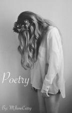 Poetry by MJaneCurry