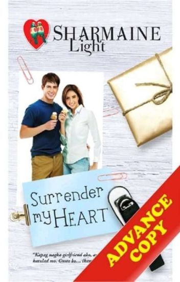 Surrender My Heart [Completed] [To Be Published]