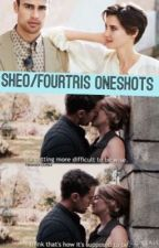 Our love: Sheo/Fourtris Oneshots by Soulless_in_white