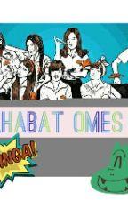 Sahabat Omes by itnayirs