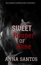Sweet Reaper of Mine by AnnaSantos5