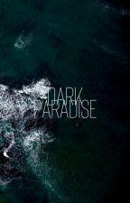 dark paradise ミ☆ finnick odair by buckiplier
