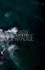 dark paradise ☾ thg [2] by buckiplier
