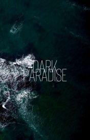 dark paradise // finnick odair: two by buckiplier