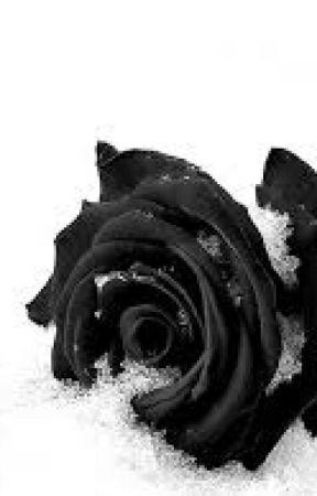 Фанфик Чёрная роза by EmkaN20042006