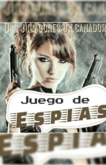 Juego de Espias