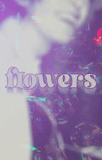flowers ✿ harrison by richardstarkeys