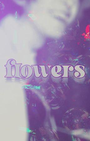 FLOWERS ✿ ( harrison ) by richardstarkeys