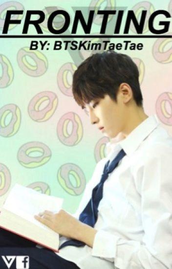 Seventeen Wonwoo: Fronting