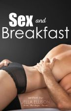 Sex and Breakfast (R-18) by strawberryjamWP