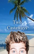 Two Castaways || Luke Hemmings by dadless