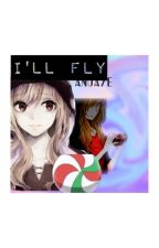 I'll Fly (A Haikyuu Fanfic) by AnoAye