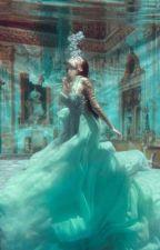 Heiress of tears by balletatonie