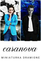 Casanova | Dramione | Miniaturka by SelenaFeltson