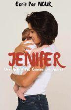 Jenifer by NourStarsOfficiel