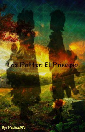 Los Potter: El Principio by Paulina019
