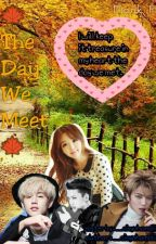 [ COMPLETED ] The Day We Meet  « GOT7 Mark FF » Malay FF by iridescentsehun--