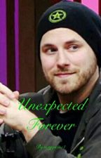 Unexpected Forever (Ryan Haywood) by meggiemc4