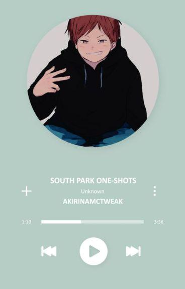 ❀SOUTH PARK Y TÚ❀ (One-Shots)