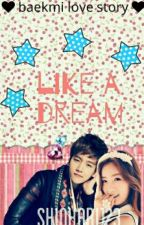 ✔Like A Dream  by Reexopink