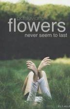 flowers by paisleyjarrott