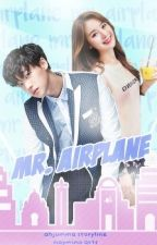Mr Airplane ✈ (COMPLETE) by ahjumma98