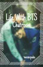 Life With BTS || Chatroom by busanist