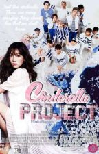 Cinderella Project || SEVENTEEN FANFIC || by Min_Cheol
