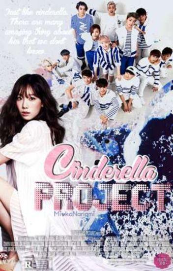 Cinderella Project || SEVENTEEN FANFIC [✔]