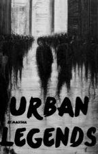 Urban Legends by MaoSha