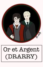 Or et Argent.  « DRARRY  » by _wblfs