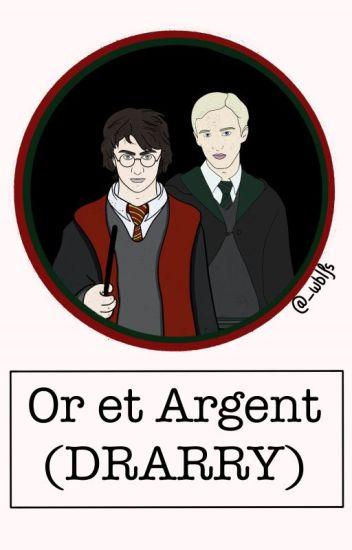 Or et Argent.  « DRARRY  »