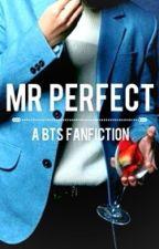 Mr  Perfect by geeminie