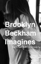 Brooklyn Beckham Imagines by SecretJealousy