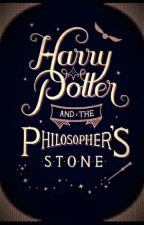 The Philosopher's Stone (Harry Potter x Reader) by _FinnyBoi