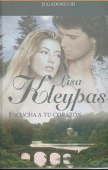 Escute o seu Coração(Lisa Kleypas)