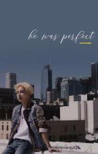 he was perfect ; jeongcheol (svt) by n-flying
