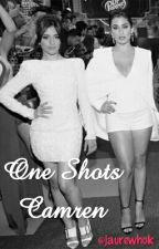 One Shots Camren by jaurewhok