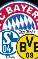 Fußball One Shots (boyxboy) by Ewilia