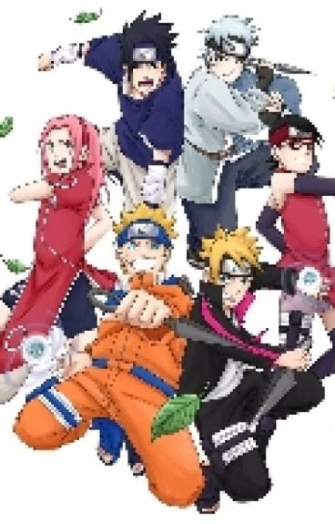 Time Travel Is Not A Good Idea (Naruto Fanfiction)